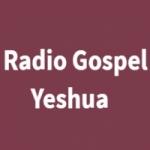 Logo da emissora Rádio Gospel Yeshua