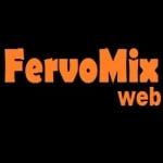 Logo da emissora Fervo Mix