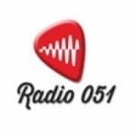 Logo da emissora Radio 051