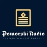 Logo da emissora Pomorski Radio 95.8 FM
