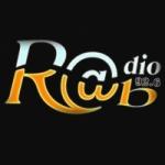 Logo da emissora Radio Rab 92.6 FM