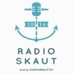 Logo da emissora Radio Skaut