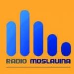 Logo da emissora Radio Moslavina 101.4 FM