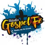 Logo da emissora Rádio Gospel Fé