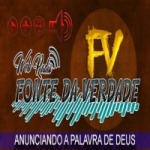 Logo da emissora Rádio Fonte Da Verdade
