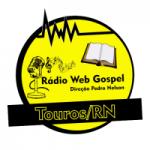 Logo da emissora Rádio Touros Web Gospel