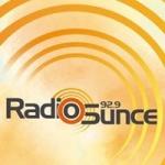 Logo da emissora Radio Sunce 92.9 FM