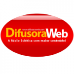 Logo da emissora Rádio Difusora Web HD De Piraju