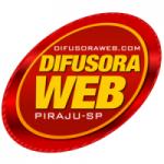 Logo da emissora Rádio Difusora Web Em HD