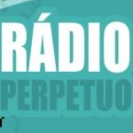 Logo da emissora Rádio Perpétuo Socorro