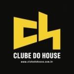Logo da emissora Rádio Clube Do House