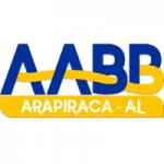 Logo da emissora AABB Rádio Online