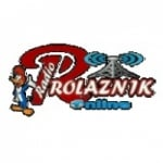 Logo da emissora Radio Prolaznik