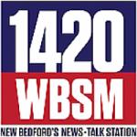Logo da emissora Radio WBSM 1420 AM