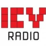 Logo da emissora ICV Radio 91.9 FM