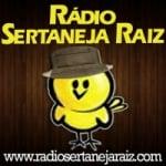 Logo da emissora Rádio Sertaneja Raiz