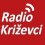 Logo da emissora Radio Krizevci 96.6 FM