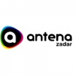 Logo da emissora Antena Zadar 97.2 FM