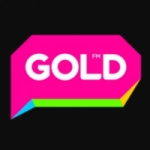 Logo da emissora Radio Gold Party