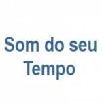 Logo da emissora Som do seu Tempo