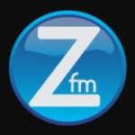 Logo da emissora Z FM 99.5 FM