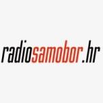 Logo da emissora Radio Samobor
