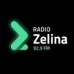 Logo da emissora Radio Zelina 92.9 FM