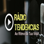 Logo da emissora Radio Tendencias