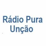 Logo da emissora Rádio Pura Unção