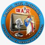 Logo da emissora Radio Voz Catolica Tacana