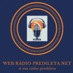 Logo da emissora Web Rádio Predileta