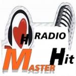 Logo da emissora Rádio Master Hit