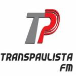 Logo da emissora Rádio Transpaulista