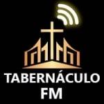 Logo da emissora Rádio Tabernáculo FM
