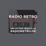 Logo da emissora Radio Retro DK
