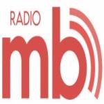 Logo da emissora MB Radio
