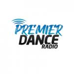 Logo da emissora Premier Dance Rádio