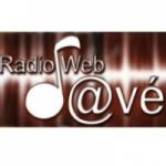Logo da emissora Rádio Javé