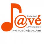 Logo da emissora Web Rádio Javé