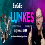 Logo da emissora Rádio Lunkes