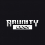 Logo da emissora Rádio RRunity