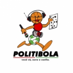 Logo da emissora Rádio Politibola
