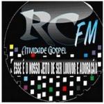 Logo da emissora RC Atividade Gospel Web Rádio