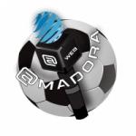Logo da emissora Rádio Amadora Zona Sul