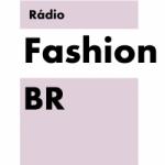 Logo da emissora Rádio Fashion BR