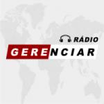 Logo da emissora Rádio Gerenciar