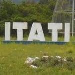 Logo da emissora Itati Web Rádio