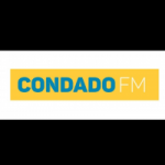 Logo da emissora Rádio Condado FM