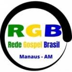 Logo da emissora Web Rádio RGB Manaus AM