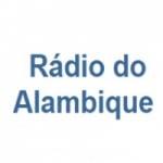 Logo da emissora Rádio do Alambique
